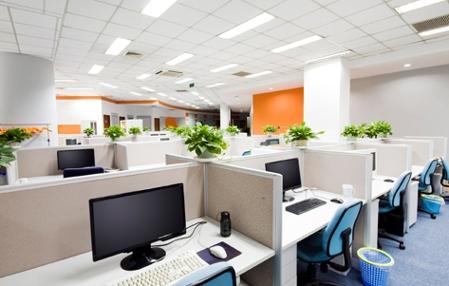 Chuyển văn phòng trọn gói Phát Đạt giúp tiết kiệm thời gian, chi phí