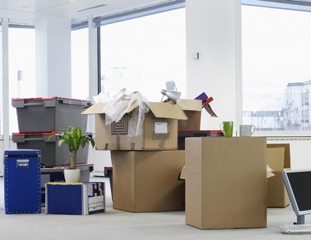 Dịch vụ chuyển văn phòng: nhanh, uy tín, giá rẻ