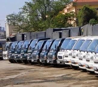 """Dịch vụ vận tải """"siêu tốc"""" với chi phí tiết kiệm nhất Hà Nội"""