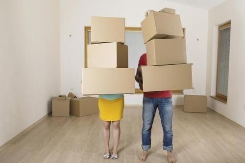 Bí kíp giúp bạn chuyển nhà vào chung cư dễ dàng, nhanh chóng