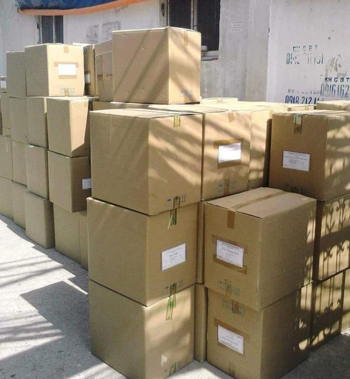 Dịch vụ bốc xếp hàng hóa tại Hà Nội 0915 010 777-02422 686 777