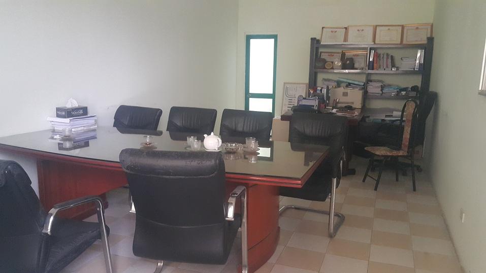 Chuyển văn phòng thường hay bỏ sót điều gì?