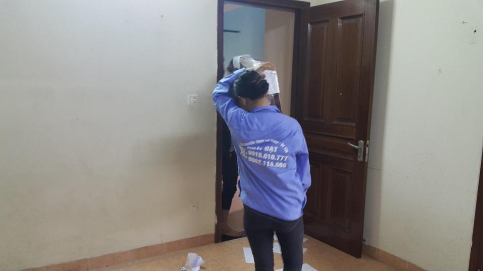 Dịch vụ chuyển văn phòng tại Thanh Xuân chuyên nghiệp – giá tốt