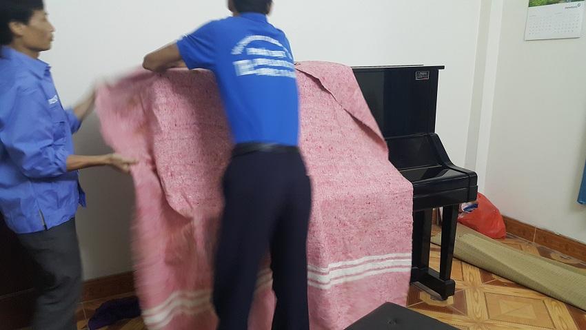 bọc đàn piano