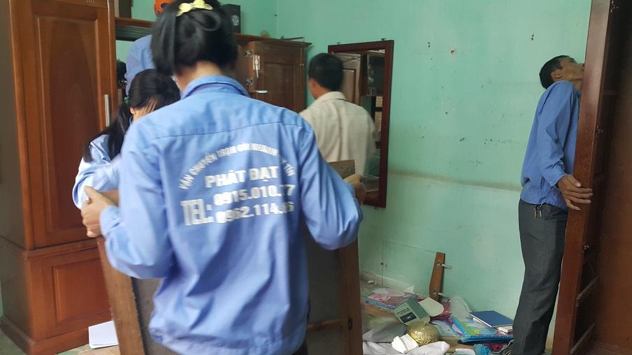 Địa chỉ dịch vụ chuyển nhà trọn gói nào tốt nhất Hà Nội?