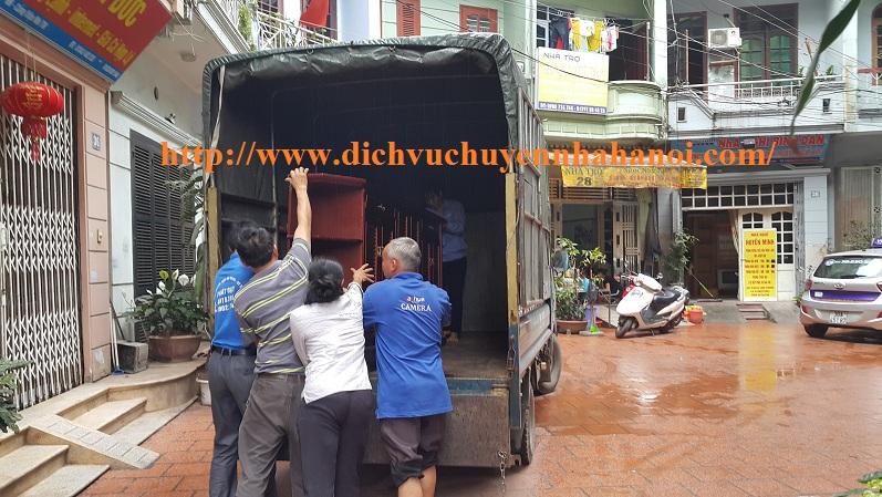 Chi phí chuyển nhà trọn gói ưu đãi nhất tại Phát Đạt