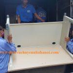 Kinh nghiệm thuê xe chuyển nhà Hà Nội không bị thiệt