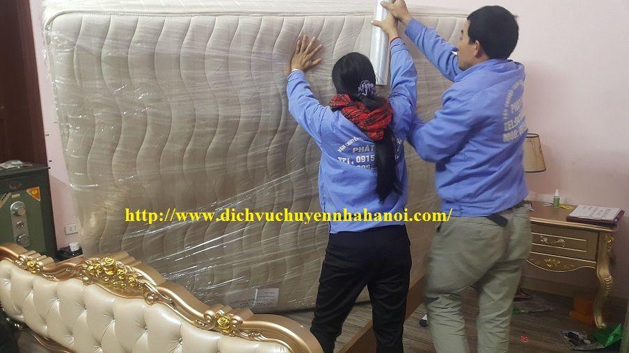 Lý do nên thuê dịch vụ chuyển nhà sinh viên Hà Nội tại Phát Đạt