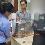 Kinh nghiệm đóng gói đồ điện tử chuyển văn phòng an toàn