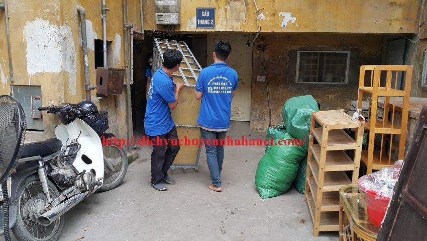Ưu điểm dịch vụ chuyển nhà giá rẻ nhất Hà Nội tại Phát Đạt