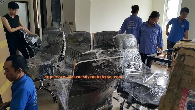 Chuyển nhà trọn gói hãng nào rẻ – chuyên nghiệp tại Hà Nội