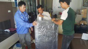 Dịch vụ chuyển nhà trọn gói Hà Nội giá rẻ Bình Dân 0962 114 686