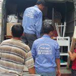 Vì sao nên thuê xe tải chuyển nhà, chuyển văn phòng tại Hà Nội?