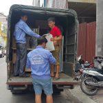 Chuyển nhà trọn gói Nam Định – Hà Nội giá rẻ và ngược lại