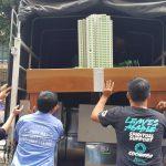 Dịch vụ chuyển nhà trọn gói Vĩnh Phúc – Hà Nội giá rẻ