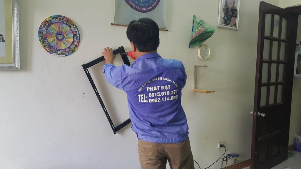 Tổng kết hình ảnh chuyển nhà trọn gói 2018 của Phát Đạt
