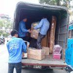 Giảm giá gói chuyển nhà trọn gói T9,10/2019
