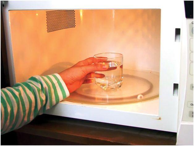 Bật mí các cách vệ sinh lò vi sóng sao cho đúng chuẩn và hiệu quả nhất