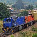 Khái niệm vận chuyển hàng hóa đường sắt