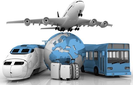 So sánh các phương thức vận tải phổ biến nhất hiện nay