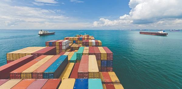 Khái niệm vận chuyển hàng hóa bằng đường biển