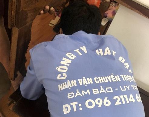 Báo giá chuyển nhà trọn gói siêu sốc tại Hà Nội tháng 11-2020